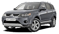 Mitsubishi Outlander XL AT 4x4